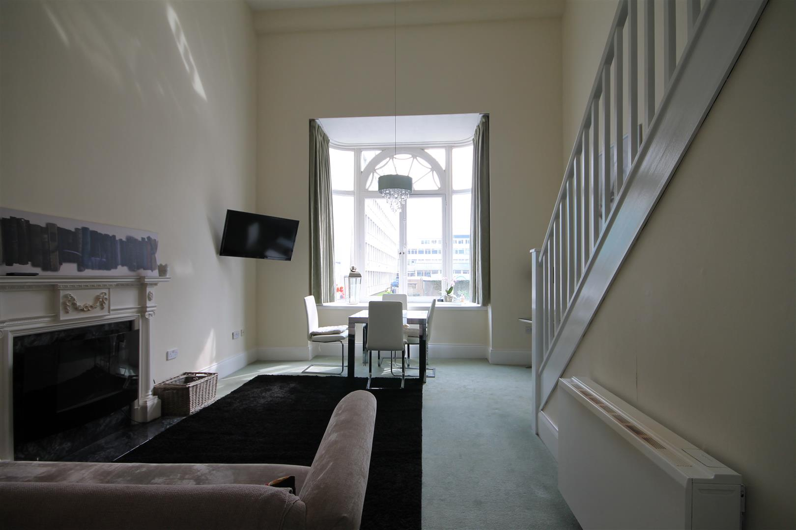 Northumberland Road Newcastle Upon Tyne, 2 Bedrooms  Apartment ,To Let